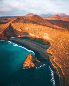 Lanzarote sostenible